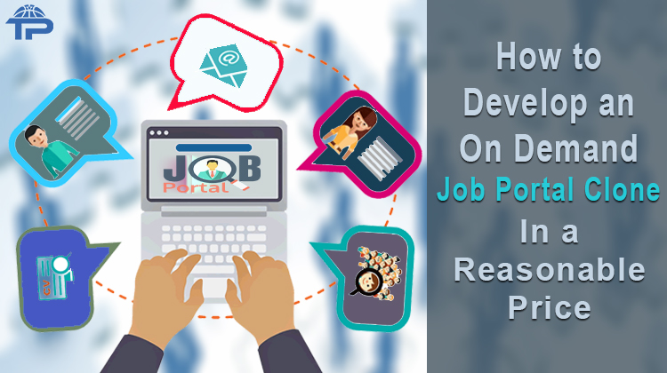 What is the Cost of Developing an On Demand Job Portal App? |