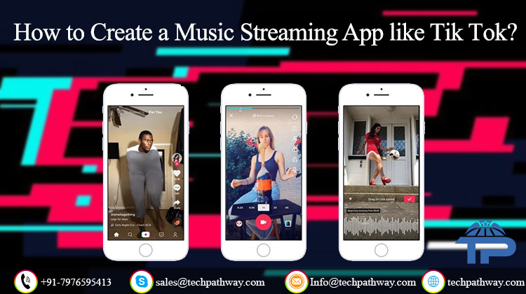 How Much Does it Cost to Develop a Music Streaming App like