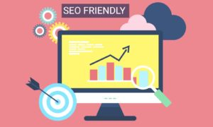 SEO-optimized-website