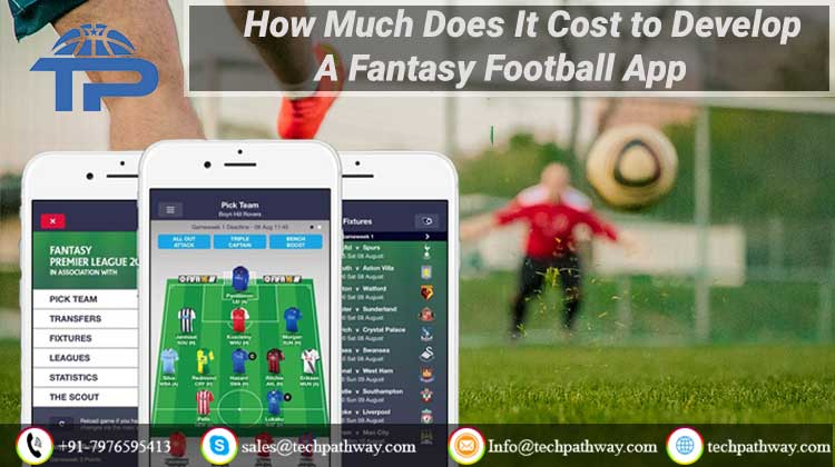 How to develop a fantasy football app