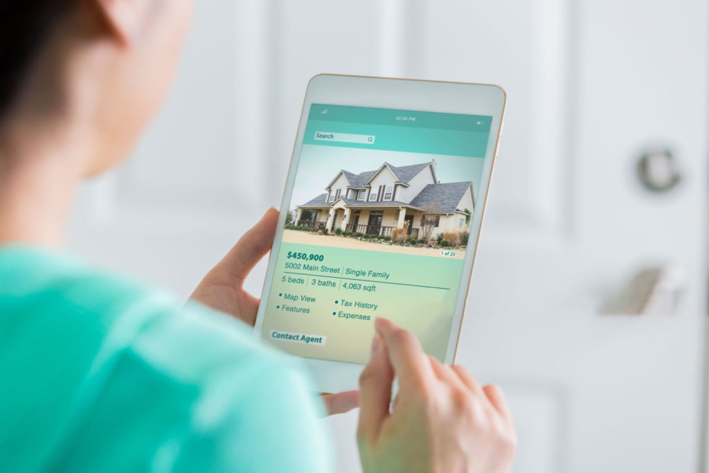 How Real Estate App Helps