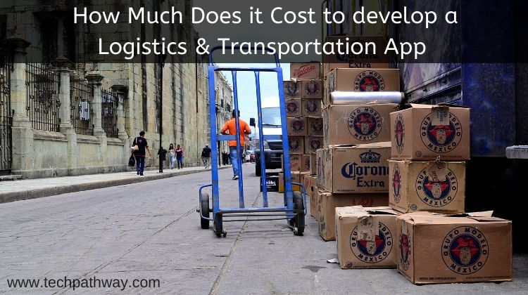 logistics & transportation