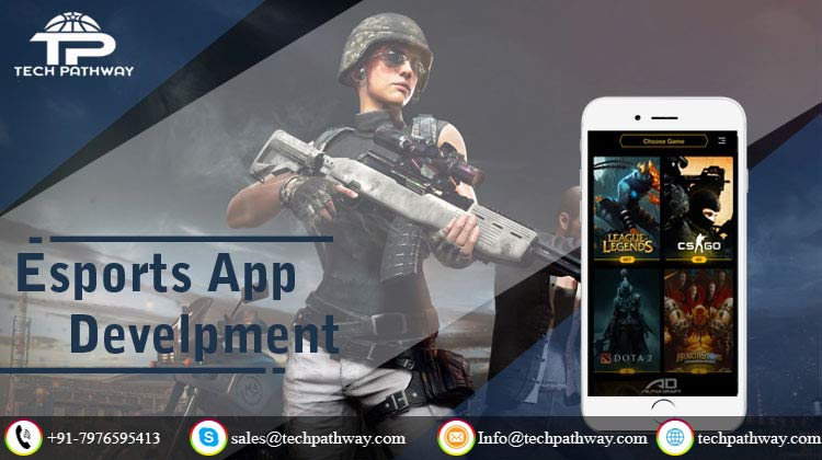 eSport fantasy app development