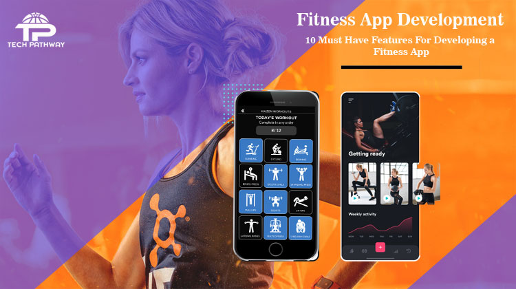 Fitness-app-development