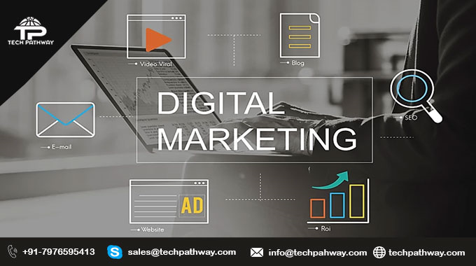 How Digital marketing can help a start-up to develop a brand in 2020?
