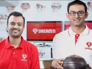 History and business model of Dream11.com
