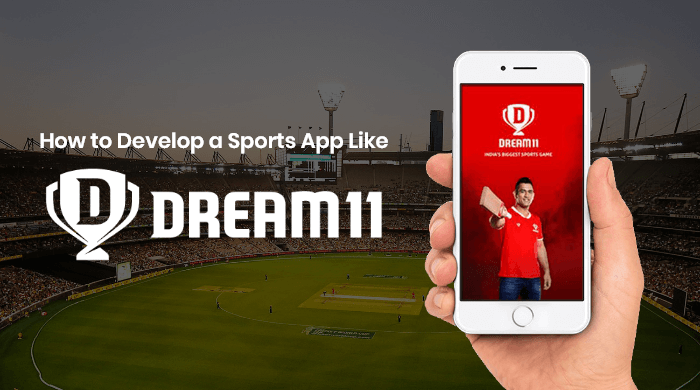 How to develop a Sports Fantasy Cricket app like Dream 11