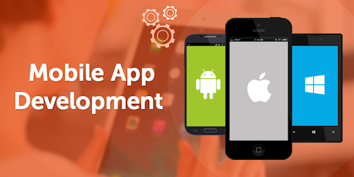 Develop mobile app - tech pathway